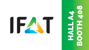 ATS will be at IFAT 2018 in Munich